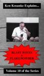 Blast Waves & Flash Powders DVD by Kosanke