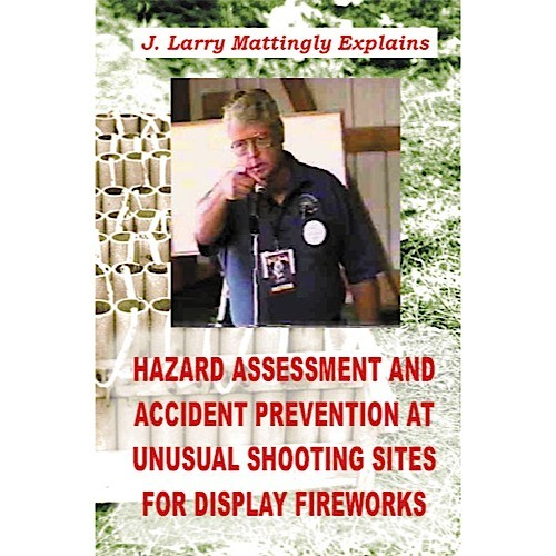 Display Site Hazards Handbooks