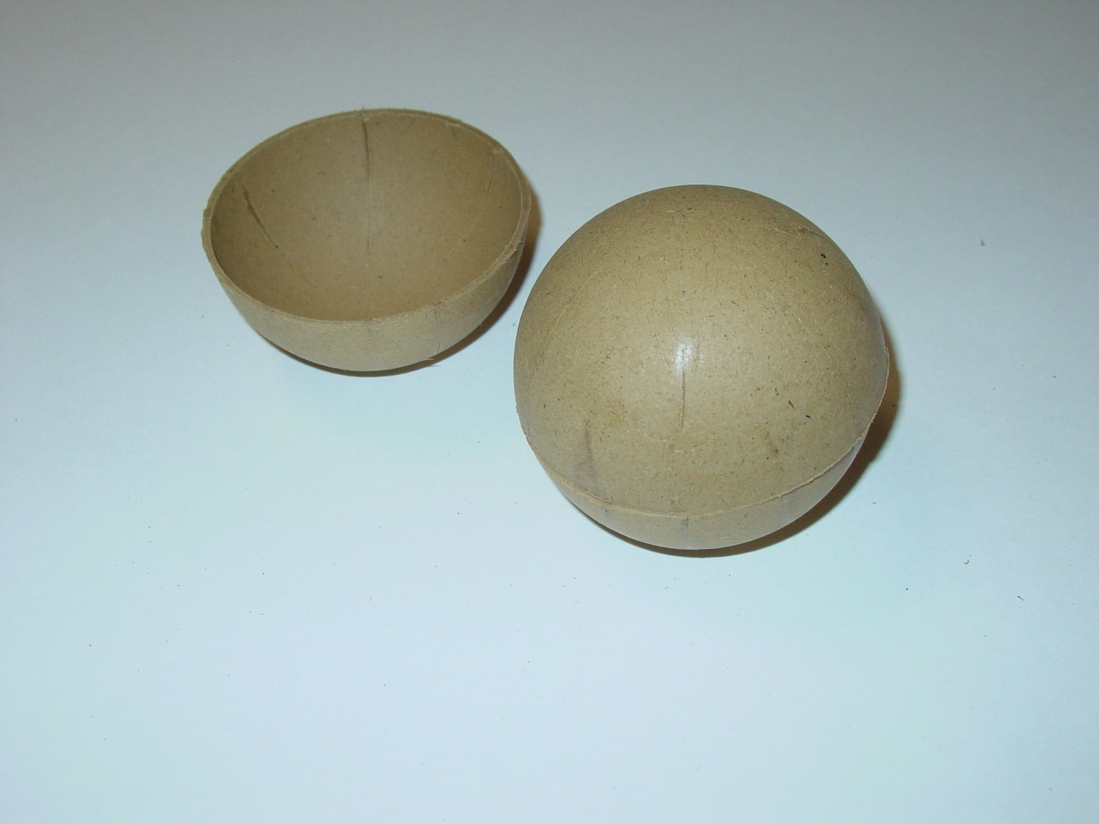"5"" Ball Halves - 10 Sets"