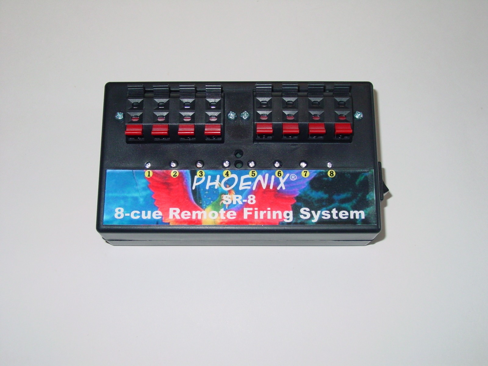 Phoenix SR-8 Add-on Receiver