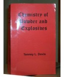 Chemistry of Powder and Explosives by Davis