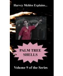 Palm Tree Shell DVD by Mehlos