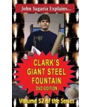 Giant Steel Fountain DVD