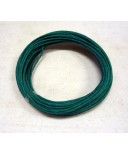 Green Crackling Fuse 3mm - 65' Roll