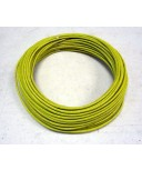 Yelllow Fish/Bee Fuse - 3mm - 65' Roll