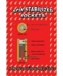 Spin Stabilized Rockets Handbook