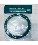 Cake Fuse 3.0mm - Medium Speed - 20 seconds per foot - 20' Roll