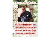 Display Site Hazards Handbooks