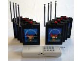 Phoenix MR-8 Multi-Receiver Firing System - FCC CERTIFIED