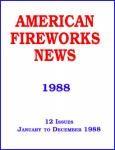 1988 AFN Back Issue Set