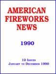 1990 AFN Back Issue Set