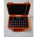 Phoenix RM-24 Remote Transmitter in Waterproof Box