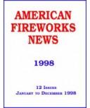 1998 AFN Back Issue Set
