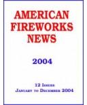 2004 AFN Back Issue Set