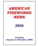 2006 AFN Back Issue Set