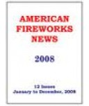 2008 AFN Back Issue Set