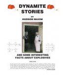 Dynamite Stories by Maxim