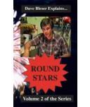 Round Stars DVD by Bleser