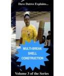 Multi-Break Shells DVD by Datres