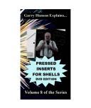 Pressed Inserts DVD by Hanson