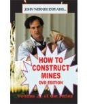 Mine Construction DVD by Werner