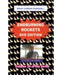 Endburning Rockets DVD by La Duke