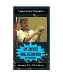 How Computer Firing Systems Work DVD by Enzer