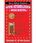 Spin Stabilized Rockets DVD by Gilliam