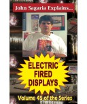 Electric Fired Displays DVD by Sagaria