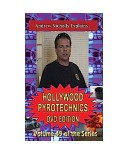 Hollywood Pyrotechnics DVD by Nicholls