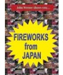 Fireworks from Japan DVD by John Werner