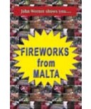 Fireworks from Malta DVD by John Werner