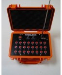 Phoenix RM-24 Remote in waterproof box