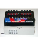 Phoenix SR-8 Single Receiver Firing System - FCC CERTIFIED
