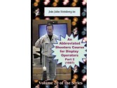 Abbreviated Shooter's Course Part II DVD by Steinberg