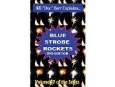 Blue Strobe Rockets DVD by Barr