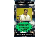 Choreography By Computer DVD by Enzer