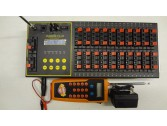 Phoenix FX-40 Multi-Function Wireless Firing System
