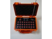 Phoenix RM-24 Remote in waterproof box