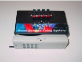 Phoenix SR-4 Single Receiver Firing System - FCC CERTIFIED